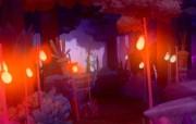 阿特的奇幻之旅 壁纸2 阿特的奇幻之旅 动漫壁纸
