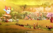 阿特的奇幻之旅系列之 动漫壁纸