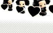 超可爱迷糊娃娃 壁纸1 超可爱迷糊娃娃 动漫壁纸