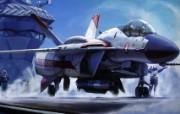 超时空要塞 宇宙战舰 宽屏手绘壁纸 壁纸20 超时空要塞(宇宙战舰 动漫壁纸