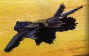 超时空要塞 宇宙战舰 宽屏手绘壁纸 壁纸28 超时空要塞(宇宙战舰 动漫壁纸