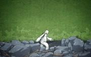 David Lanham 抽象卡漫特色宽屏壁纸 壁纸6 David Lanh 动漫壁纸