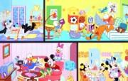 迪士尼壁纸 动漫壁纸
