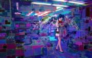 初音未来系列 1 13 初音未来系列 动漫壁纸