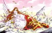 反叛的鲁鲁修 原画壁纸 壁纸3 《反叛的鲁鲁修》原画 动漫壁纸
