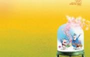 韩国 CHEESTORY 可爱卡漫风格壁纸 壁纸9 韩国 CHEESTO 动漫壁纸