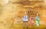 韩国 CHEESTORY 可爱卡漫风格壁纸 壁纸11 韩国 CHEESTO 动漫壁纸