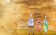 韩国 CHEESTORY 可爱卡漫风格壁纸 壁纸12 韩国 CHEESTO 动漫壁纸