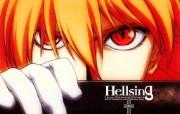 Hellsing(皇 动漫壁纸