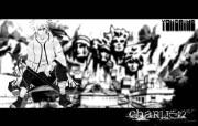 火影忍者13 动漫壁纸