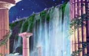 经典Kagaya浪漫神话卡漫壁纸 1600x1200 壁纸14 经典Kagaya浪漫 动漫壁纸