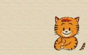 卡通动物 动漫壁纸