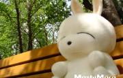 可爱!流氓兔精美壁纸 动漫壁纸