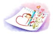 六一国际儿童节可爱卡通宽屏壁纸 壁纸2 六一国际儿童节可爱卡 动漫壁纸