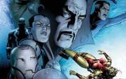 Marvel 漫画英雄壁纸 十三 动漫壁纸