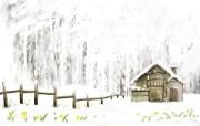 美丽童话风景手绘宽屏壁纸 1920x1200 壁纸8 美丽童话风景手绘宽屏 动漫壁纸
