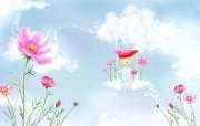 美丽童话风景手绘宽屏壁纸 1920x1200 壁纸24 美丽童话风景手绘宽屏 动漫壁纸
