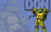 忍者神龟官方壁纸 动漫壁纸