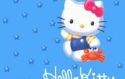 日本HELLO KITTY卡通壁纸02 动漫壁纸