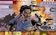 星球大战漫画 壁纸20 星球大战漫画 动漫壁纸