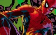 蜘蛛侠漫画壁纸 动漫壁纸