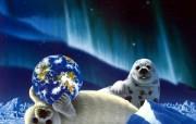 怀旧之作动物与星球 动物壁纸