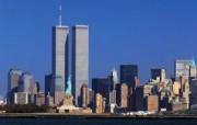 911八周年世贸双塔壁纸 风景壁纸