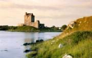 爱尔兰风光 风景壁纸