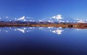 阿拉斯加风光风景宽屏 风景壁纸