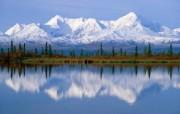 阿拉斯加风光风景宽屏壁纸 壁纸4 阿拉斯加风光风景宽屏 风景壁纸