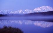 阿拉斯加风光风景宽屏壁纸 壁纸7 阿拉斯加风光风景宽屏 风景壁纸