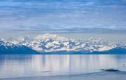 阿拉斯加风光风景宽屏壁纸 壁纸14 阿拉斯加风光风景宽屏 风景壁纸