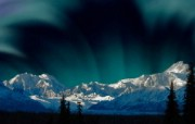 阿拉斯加风光风景宽屏壁纸 壁纸28 阿拉斯加风光风景宽屏 风景壁纸