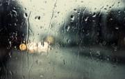 暗色调风景随拍 第五集 窗外雨景 暗色系风景随拍 暗色调风景随拍第五集 风景壁纸