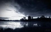 暗色调风景随拍 第五集 暮色黄昏 暗色系风景随拍 暗色调风景随拍第五集 风景壁纸