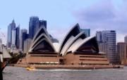 澳洲风光壁纸 风景壁纸