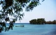 巴厘岛 热带风情的天堂小岛壁纸 巴厘海桌面壁纸 巴厘岛热带风情壁纸 风景壁纸