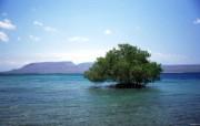 巴厘岛 热带风情的天堂小岛壁纸 巴厘海风景桌面壁纸 巴厘岛热带风情壁纸 风景壁纸