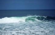 巴厘岛 热带风情的天堂小岛壁纸 巴厘岛海浪桌面壁纸 巴厘岛热带风情壁纸 风景壁纸