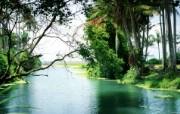 巴厘岛 热带风情风光风景摄影宽屏壁纸 壁纸12 巴厘岛:热带风情风光 风景壁纸