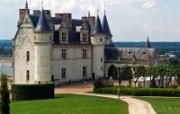 城堡 一 壁纸11 城堡 (一) 风景壁纸
