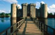 城堡 一 壁纸27 城堡 (一) 风景壁纸