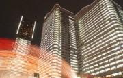 城市夜景摄影壁纸 城市夜景摄影壁纸 风景壁纸