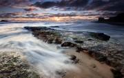 超大海滨海岸 1 20 超大海滨海岸 风景壁纸