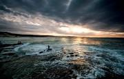 超大海滨海岸 1 18 超大海滨海岸 风景壁纸