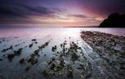超大海滨海岸 1 16 超大海滨海岸 风景壁纸