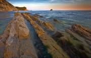 超大海滨海岸 1 15 超大海滨海岸 风景壁纸