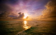 超大海滨海岸 1 12 超大海滨海岸 风景壁纸