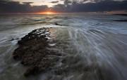 超大海滨海岸 1 10 超大海滨海岸 风景壁纸