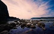 超大海滨海岸 1 8 超大海滨海岸 风景壁纸